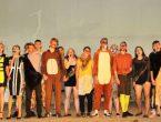 Стартовал фестиваль «Дебют первокурсников — 2019»