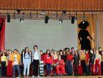 Завершился фестиваль «Дебют первокурсников — 2019»