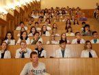 Лицеисты сделали первый шаг на пути к учебе в университете