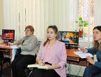 Представители университета в онлайн-режиме приняли участие в Международной научно-практической конференции «Психолого-педагогические и медико-биологические проблемы здоровья человека»