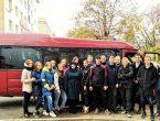 Сборная университета по игровым видам спорта выступила в Луганске