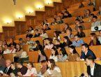 Прошло первое занятие «Школы молодых ученых»