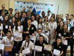 Завершилась II международная студенческая олимпиада «Будущее хирургии»