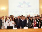 Стартовала II международная студенческая олимпиада «Будущее хирургии»
