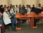 В университетской библиотеке студентов познакомили с творчеством Карла Фаберже