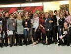 Студенты университета провели акцию «Республика против СПИДа»