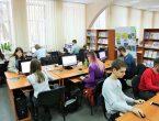 Студенты университета приняли дистанционное участие в организованном в России тотальном тесте «Доступная среда»