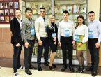 Молодые ученые университета отмечены наградами в Оренбурге