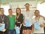 Студенты университета успешно выступили на чемпионате ДНР по гиревому спорту