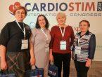 Сотрудники университета приняли участие в работе Конгресса по электростимуляции и клинической электрофизиологии сердца «Кардиостим-2020» в Санкт-Петербурге