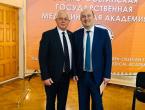 ГОО ВПО ДОННМУ ИМ. М. ГОРЬКОГО вошел в ТОП-10 высших учебных заведений Российской Федерации