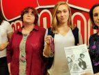Студентки университета выступили в прямом эфире на станции «Папино радио»