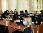 Преподаватели университета приняли участие в онлайн-конференции с вузами России, Болгарии и Монголии