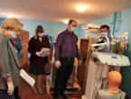 В университете накануне 90-летия появится симуляционный центр для обучения студентов