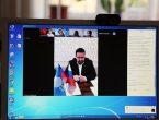 Представители университета приняли участие в интеграционной онлайн-конференции «Донбасс и Россия: единство и сила»