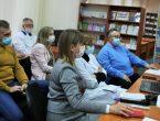 Представители университета приняли участие в интернет-конференции с вузами России, Болгарии, Кыргызстана, Казахстана и Монголии