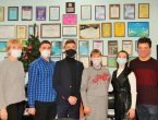 Команда университета «Горький мед» померялась знаниями с коллегами из России и Беларуси в интеллектуальном турнире