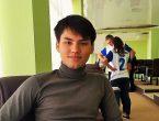 Шахматист из нашего университета успешно выступил на республиканском турнире