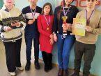 Сборная университета по шахматам успешно выступила на первенстве ДНР