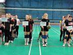 Состоялись финальные соревнования «Кубок ректора»