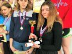 Студенты-медики стали призерами Республиканских соревнований «Студенческие спортивные игры Донбасса»