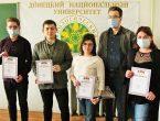 Студенты медико-фармацевтического факультета приняли участие в самой масштабной студенческой олимпиаде естественнонаучного профиля в Республике