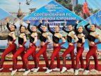 Спортсмены университета вернулись из Новороссийска с победой