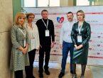 Представители университета приняли участие в VIII Международном образовательном форуме «Российские дни сердца»