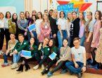 Студентки университета вошли в топ-5 лучших участников проекта PRESSWALL