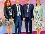 Делегация университета приняла участие во Всероссийском конгрессе радиологов