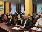 Ученый совет обсудил вопрос о финансово-экономической деятельности университета в 2020 году и перспективах развития ГОО ВПО ИМ. М. ГОРЬКОГО на новый бюджетный год