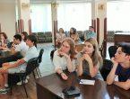 Студенты медико-фармацевтического факультета стали серебряными призерами в интеллектуальной игре «РИСК»