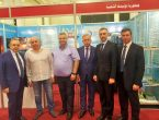 Ректор университета в составе правительственной делегации ДНР принял участие в международной выставке «Re-build Syria Exhibition 2021»